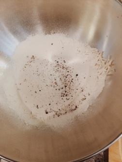 flour & cheese