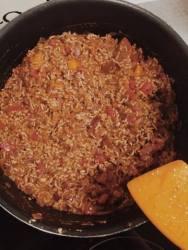 cook minced beef